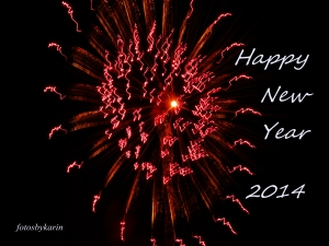 I wish you all a very happy, peacful, wonderful, great New Year 2014.  A warm thank you to my followers for your continuous support, i really appreciate it :-)